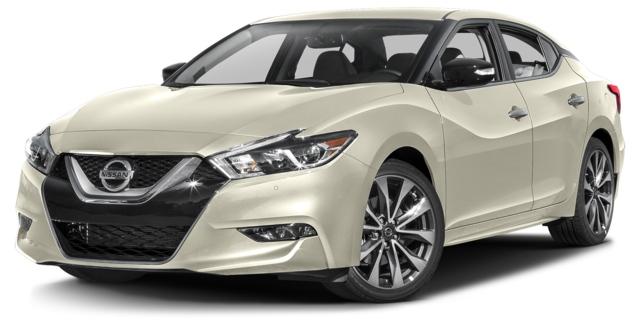 2016 Nissan Maxima Brookfield, WI 1N4AA6AP2GC902082