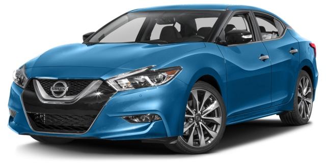 2016 Nissan Maxima Brookfield, WI 1N4AA6AP6GC422658
