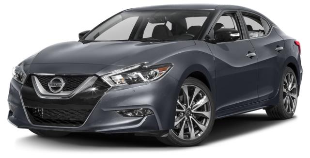 2016 Nissan Maxima Milwaukee, WI 1N4AA6APXGC430455