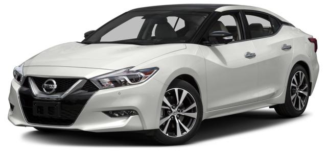 2017 Nissan Maxima Nashville, TN 1N4AA6AP4HC412535