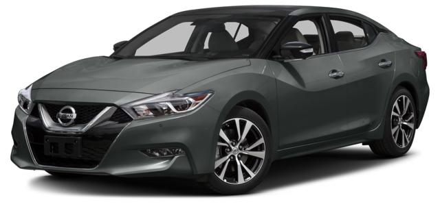 2017 Nissan Maxima Nashville, TN 1N4AA6AP7HC429877