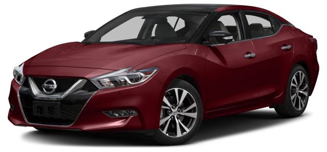 2017 Nissan Maxima Florence, KY 1N4AA6AP2HC387621