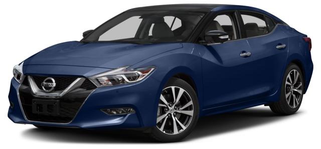2016 Nissan Maxima Brookfield, WI 1N4AA6AP5GC416270