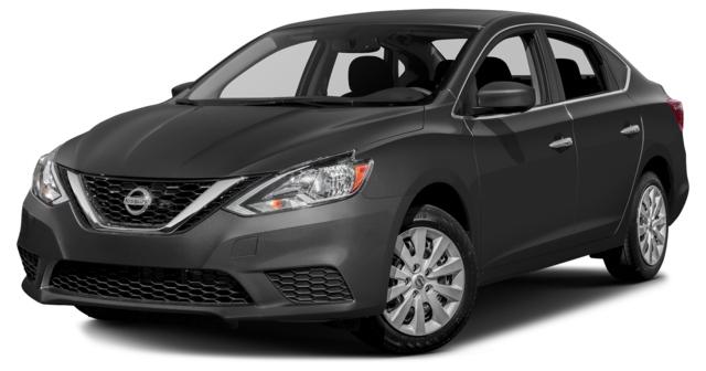 2017 Nissan Sentra Nashville, TN 3N1AB7AP5HY283681