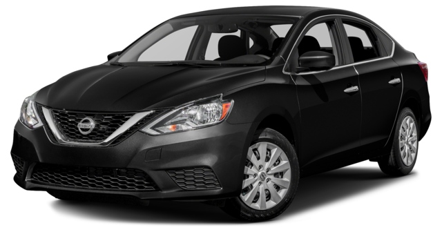 2017 Nissan Sentra Pikeville, KY 3N1AB7AP6HY331222