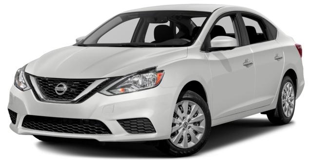 2017 Nissan Sentra Napa, CA 3N1AB7AP6HY251581