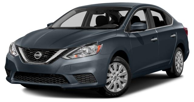 2016 Nissan Sentra San Antonio, TX, 3N1AB7APXGL657553