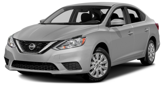 2017 Nissan Sentra Pikeville, KY 3N1AB7AP7HY331195