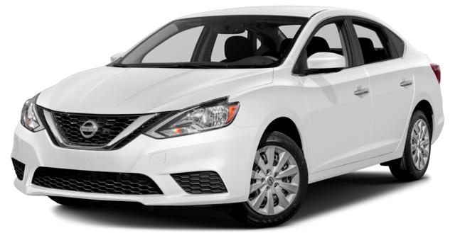 2017 Nissan Sentra Carrollton, GA  3N1AB7AP1HY238110