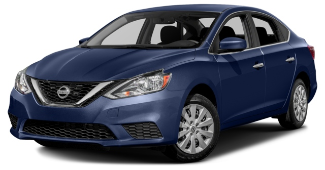 2017 Nissan Sentra Pikeville, KY 3N1AB7AP2HY308942