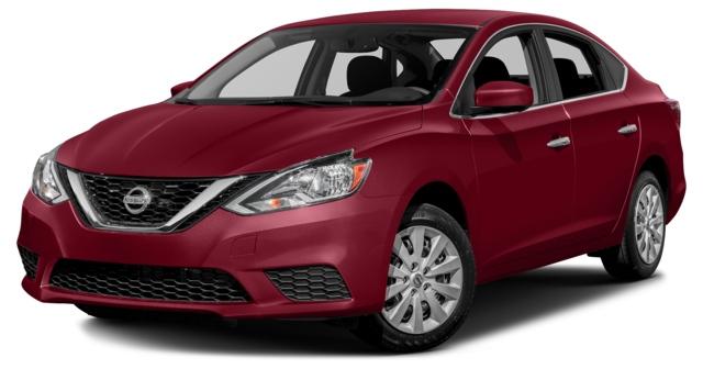2017 Nissan Sentra Pocatello, ID 3N1AB7AP7HL678720