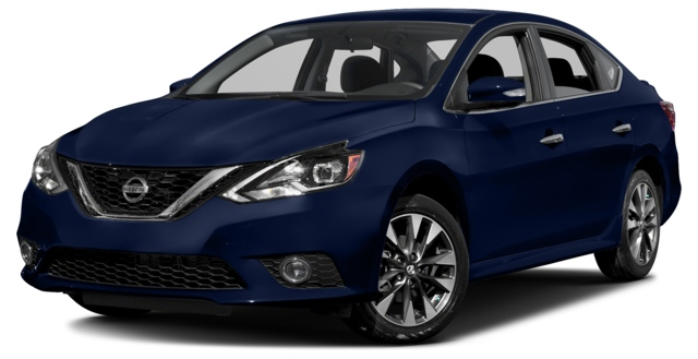 2017 Nissan Sentra Somerset 3N1AB7AP7HY259253