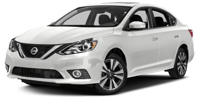 2017 Nissan Sentra Iowa City, IA 3N1AB7AP4HY336757