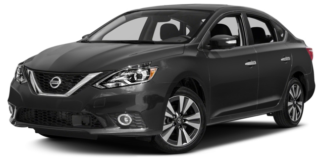 2017 Nissan Sentra San Antonio, TX, 3N1AB7AP2HY222286