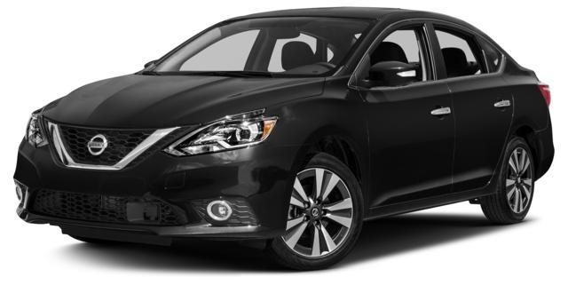 2016 Nissan Sentra San Antonio, TX, 3N1AB7APXGY243014