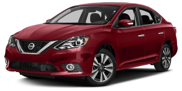 2016 Nissan Sentra San Antonio, TX, 3N1AB7AP0GY243491