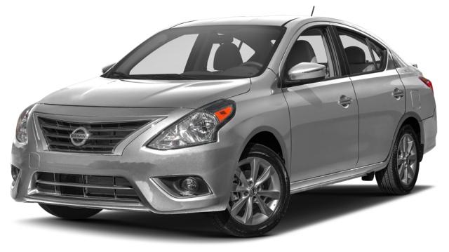 2016 Nissan Versa San Antonio, TX, 3N1CN7AP1GL902482