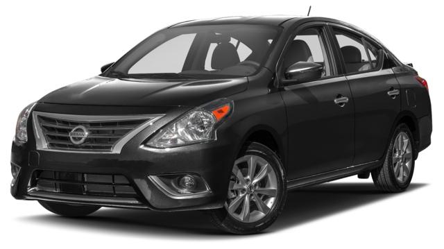 2016 Nissan Versa Brookfield, WI 3N1CN7AP7GL862344