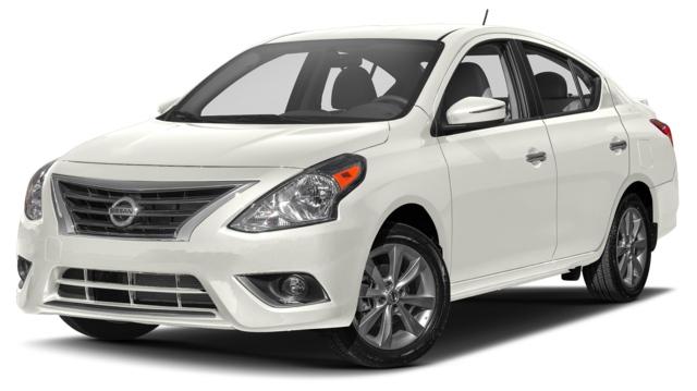 2016 Nissan Versa San Antonio, TX, 3N1CN7AP3GL865435