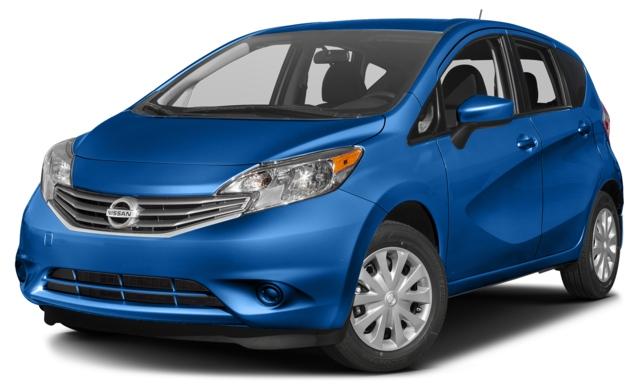 2016 Nissan Versa Note Milwaukee, WI 3N1CE2CP4GL402056