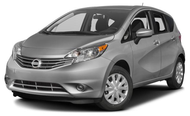 2016 Nissan Versa Note San Antonio, TX, 3N1CE2CP6GL398155