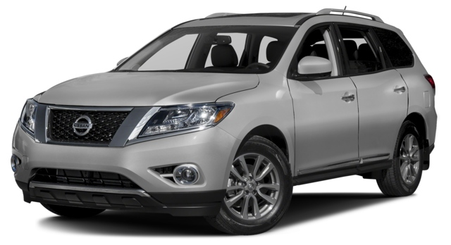 2016 Nissan Pathfinder Brookfield, WI 5N1AR2MM2GC657700