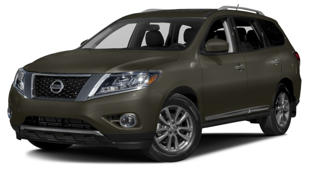 2016 Nissan Pathfinder Milwaukee, WI 5N1AR2MM5GC653141