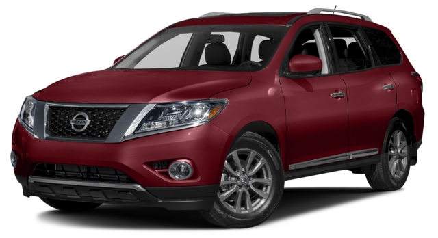 2016 Nissan Pathfinder Milwaukee, WI 5N1AR2MM5GC612749