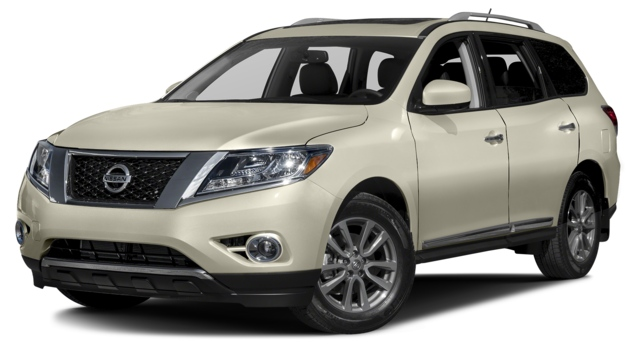 2016 Nissan Pathfinder Milwaukee, WI 5N1AR2MM0GC667643