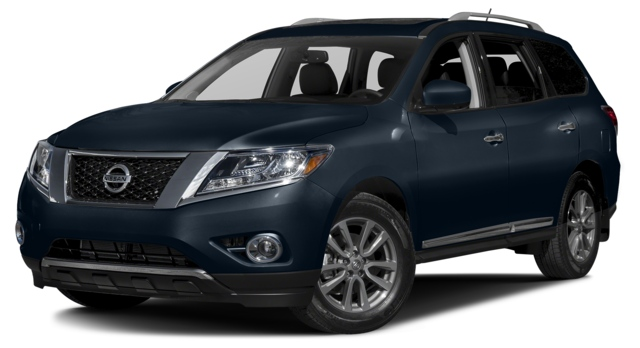 2016 Nissan Pathfinder Brookfield, WI 5N1AR2MM6GC658798