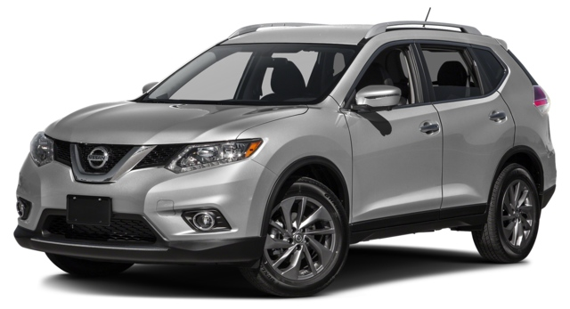 2016 Nissan Rogue Brookfield, WI 5N1AT2MVXGC799464