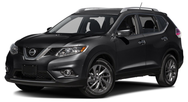 2016 Nissan Rogue Calgary, Alberta 5N1AT2MV5GC803923