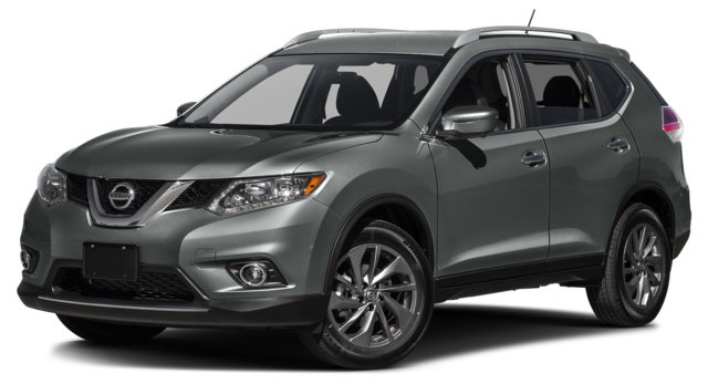 2016 Nissan Rogue Pikeville, KY 5N1AT2MV6GC925299