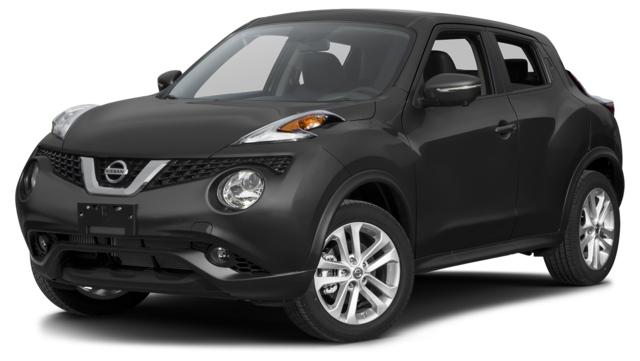 2016 Nissan Juke Milwaukee, WI JN8AF5MV0GT657657