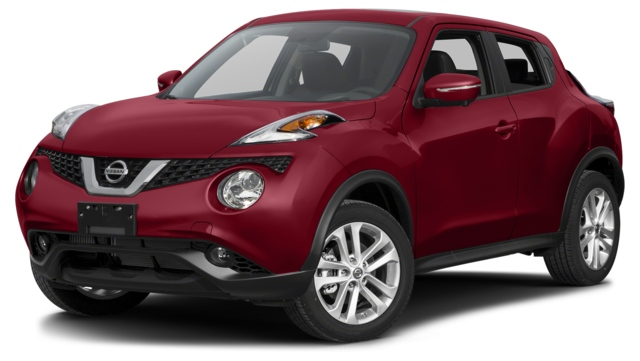 2016 Nissan Juke San Antonio, TX, JN8AF5MV5GT656410