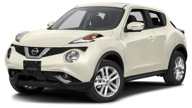2016 Nissan Juke San Antonio, TX, JN8AF5MV7GT651371