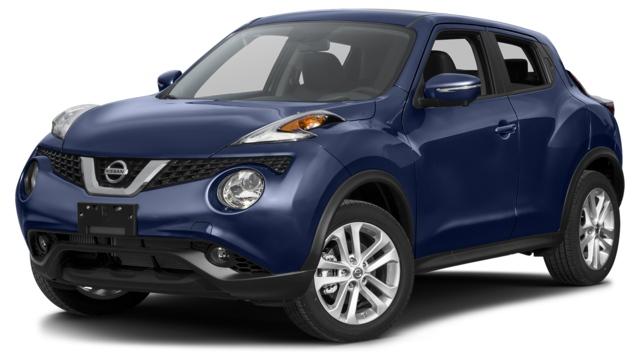 2016 Nissan Juke San Antonio, TX, JN8AF5MR0GT602869