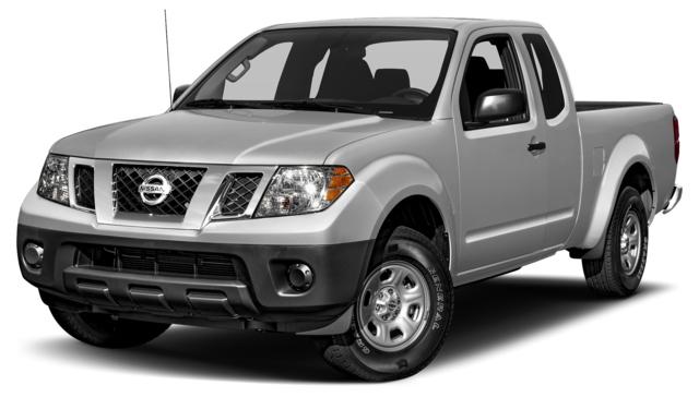 2017 Nissan Frontier Carrollton, GA  1N6BD0CT9HN716667