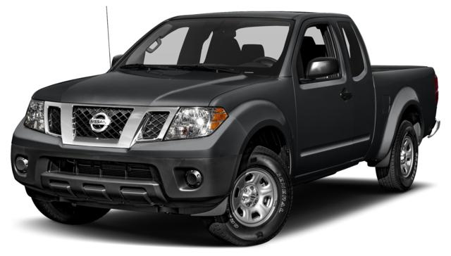 2017 Nissan Frontier Nashville, TN 1N6BD0CT4HN741573