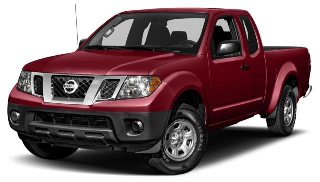 2017 Nissan Frontier Carrollton, GA  1N6BD0CT5HN731702