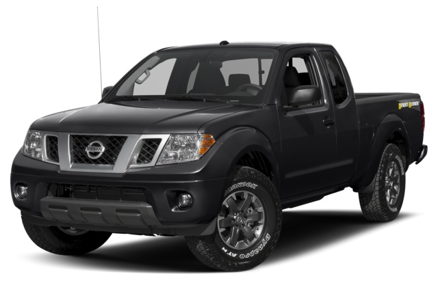 2017 Nissan Frontier Carrollton, GA  1N6DD0CU8HN757860