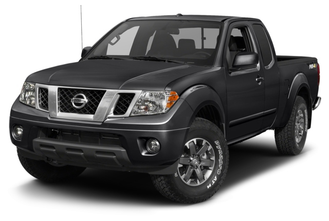 2016 Nissan Frontier Montrose, CO 1N6AD0CW5GN732420
