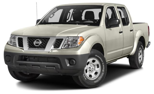2016 Nissan Frontier San Antonio, TX, 1N6AD0ER7GN787345