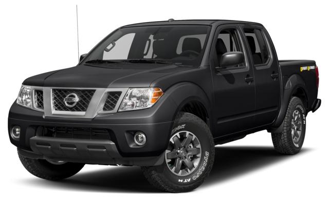 2017 Nissan Frontier Carrollton, GA  1N6DD0ER1HN759930