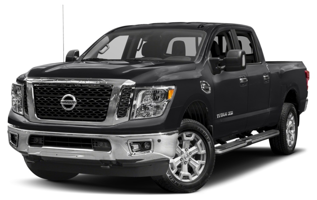 2017 Nissan Titan XD Nashville, TN 1N6AA1F29HN548820