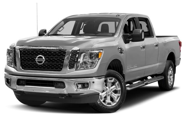 2017 Nissan Titan XD Brookfield, WI 1N6AA1F41HN505154