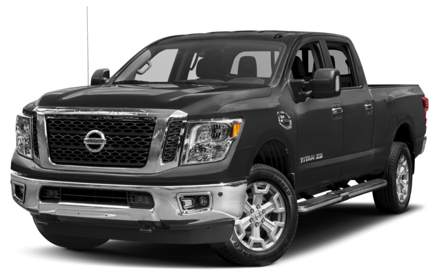 2017 Nissan Titan XD Nashville, TN 1N6BA1F36HN515674