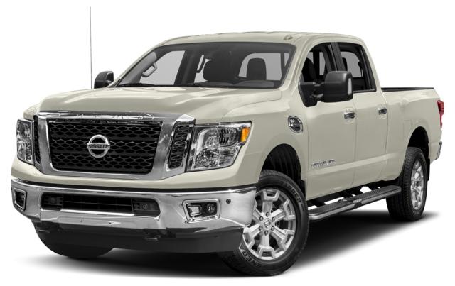 2017 Nissan Titan XD Carrollton, GA  1N6BA1F45HN511009