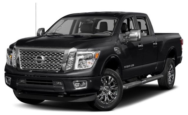 2016 Nissan Titan XD Calgary, Alberta 1N6BA1F48GN513884