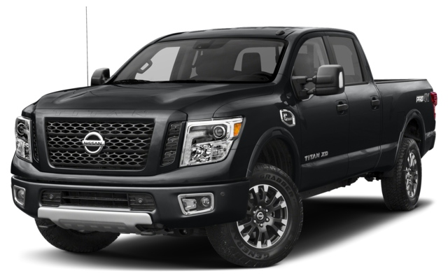 2016 Nissan Titan XD Calgary, Alberta 1N6BA1F42GN503657